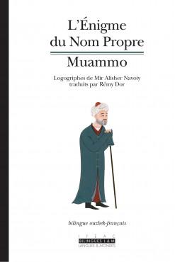 L'Énigme du Nom Propre - Muammo